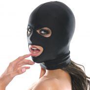Fetish Fantasy Fetisj-maske Spandex