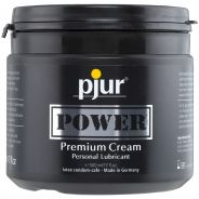 Pjur Power Creme Glidemiddel 500 ml