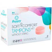 Beppy Wet Comfort Tamponger 8 stk.