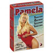 Pamela 3 Hull Oppblåsbar Sexdukke