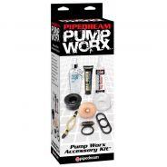 Pump Worx Tilbehørssett