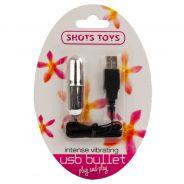 Shots Toys USB-vibrator