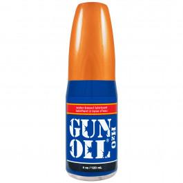 Gun Oil Vannbasert Glidemiddel 118 ml