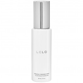 LELO Cleaner Rensespray 60 ml