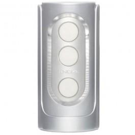 TENGA Flip Hole Silver Onaniprodukt -TESTVINNER