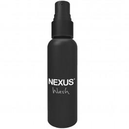 Nexus Wash Rengjøringsspray til Sexleketøy 150 ml