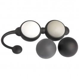 Fifty Shades of Grey Kegel Balls Sett