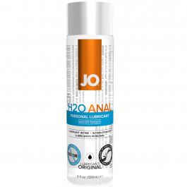 System JO H2O Anal Glidemddel 120 ml