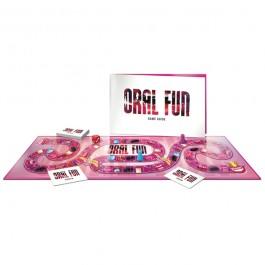 Oral Fun Game Brettspill