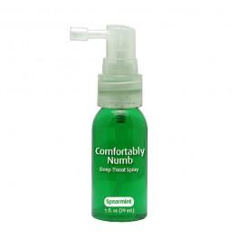 Comfortably Numb Deep Throat Spray 29 ml