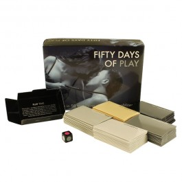 Fifty Days Of Play Erotisk Spill
