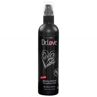 Dr. Love Silikonbasert Glidemiddel 200 ml