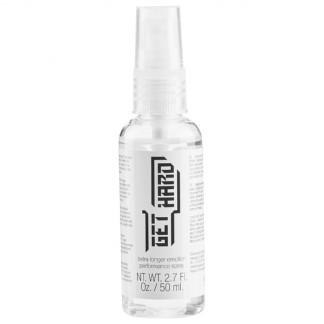 Get Hard Ereksjonsspray 50 ml