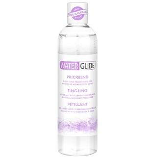 Waterglide Tingling Stimulerende Glidemiddel 300 ml