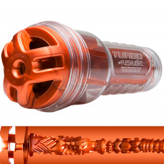 Fleshlight Turbo Ignition Copper Masturbator