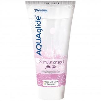 Joydivision Stimulerende Orgasme Gel 25 ml