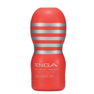TENGA Deep Throat Cup Original