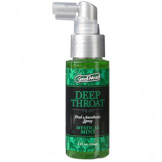 Doc Johnson Good Head Deep Throat Spray