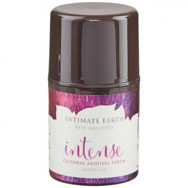 Intimate Organics Klitorisstimulerende Serum Intense 30 ml