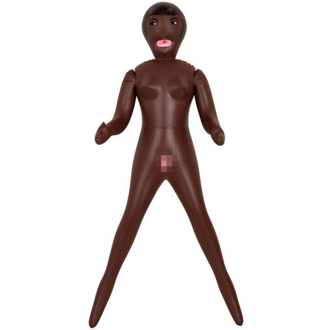 African Queen Lovedoll Sexdukke