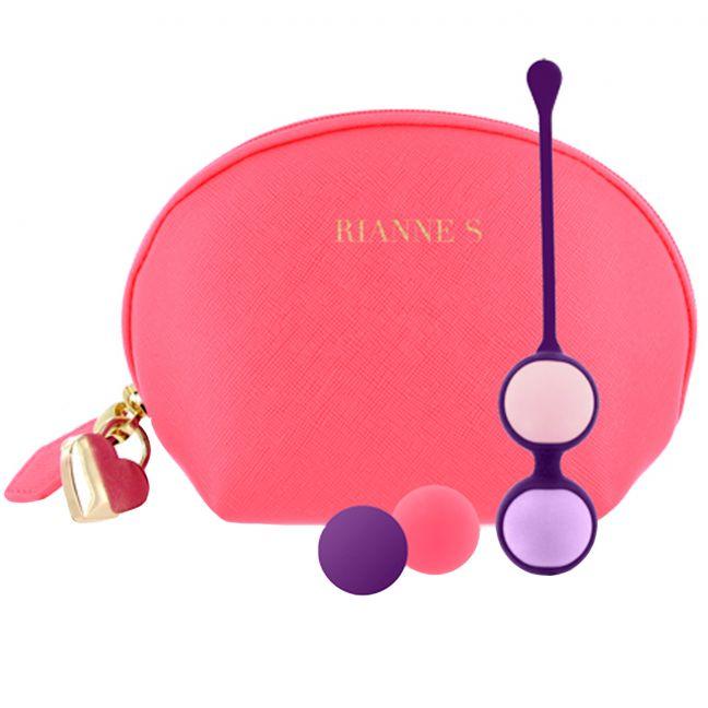 Rianne S Essentials Playballs Vaginakuler