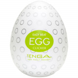 TENGA Egg Clicker Håndjobb for Menn