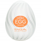 TENGA Egg Twister Onani Håndjobb for Menn