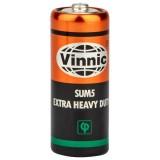 Sum5 batterier