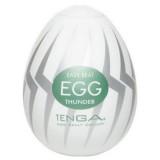 TENGA Egg Thunder Onani Håndjobb til Menn