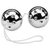 Silver Balls Vaginakuler