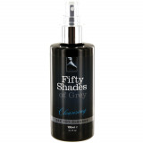 Fifty Shades of Grey Sexleketøysrens 100 ml