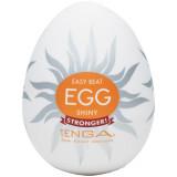 TENGA Egg Shiny Onani Håndjobb for Menn