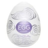TENGA Egg Cloudy Onani Håndjobb til Menn