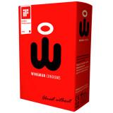 Wingman Kondomer 8 stk. - TESTVINNER