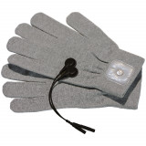 Mystim Magic Gloves Elektrohansker