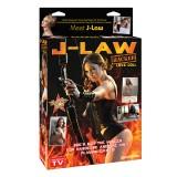 J-Law Hacked Love Doll Sexdukke