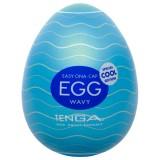 TENGA Egg Onani Håndjobb for Menn