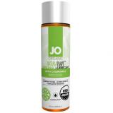 System JO Organic Økologisk Glidemiddel 240 ml - TESTVINNER