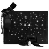 Sinful Julekalender 2016