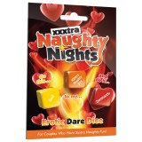 XXXtra Naughty Nights Terningspill