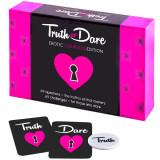 Truth or Dare Erotisk Spil til Par