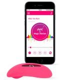Magic Motion Candy App-Styrt Klitorisvibrator