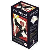 Vivishine Latex Fresh Up Servietter 10 stk