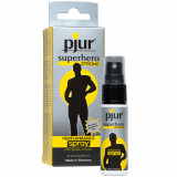 Pjur Superhero Strong Performance Spray
