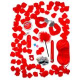 Toy Joy Red Romance Gaveeske