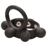 CalExotics Weighted C-RIng Ball Stretcher