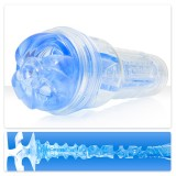Fleshlight Turbo Thrust Blue Ice Masturbator
