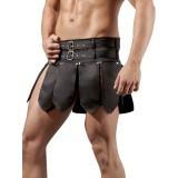 Svenjoyment Gladiator Skirt med 2 Belter