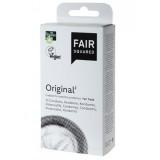 Fair Squared Original Veganske Kondomer 10 stk
