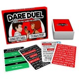 Dare Duel Sexspill til Par